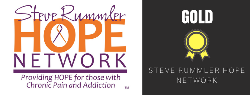 Gold Sponsor Steve Rummler Hope Network