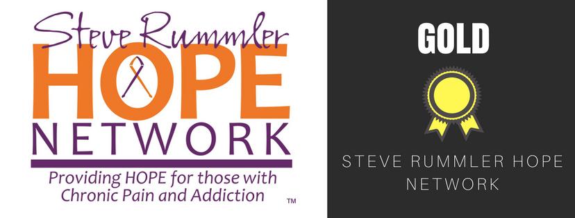 Gold Sponsor Steve Rummler Hope Network
