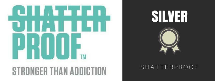 Silver Sponsor Shatterproof