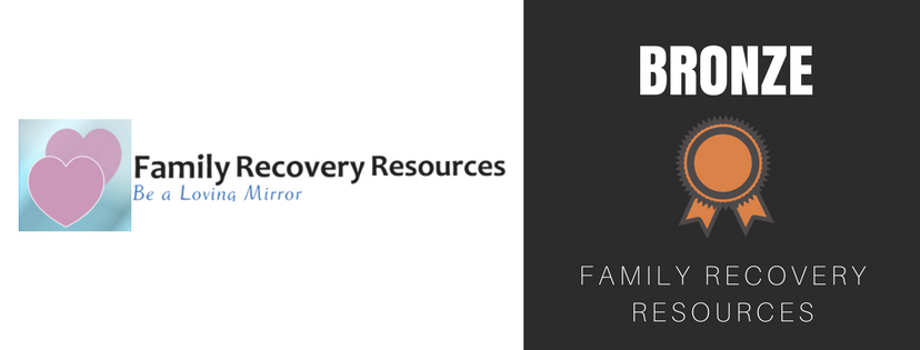 Bronze Sponsor Family Recovery Resources