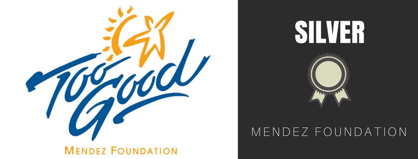 Silver Sponsor Mendez Foundatioin