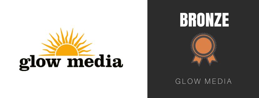 Bronze Sponsorsor Glow Media