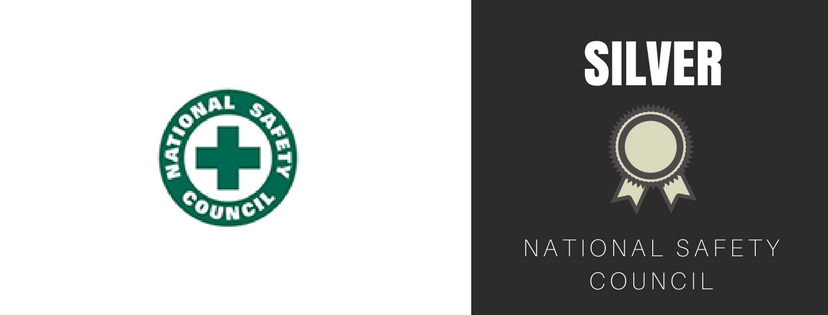 Silver Sponsor National Safety Council