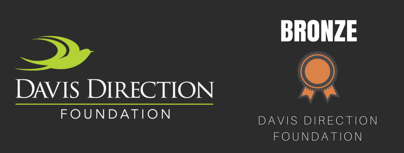 Bronze Sponsor David Direction Foundation